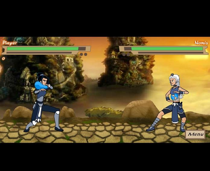 Играть драки на двоих мальчиков