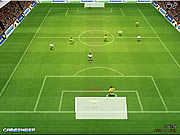 Игра The Champions 3D