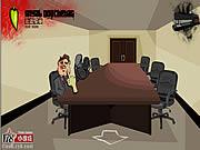 Игра Псих в офисе 3