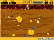 играть в игру Игра Экстренный выпуск горнорабочей золота