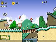 Игра Super Mario 63