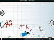 играть в игру Игра Мальчик Разрушитель 2