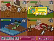 Игра Animal Shelter