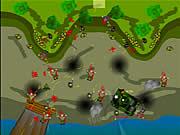Игра Бесконечная битва 1 игра