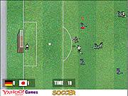 Игра Japan Soccer