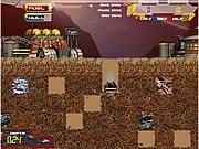 играть в игру Игра Горнорабочая Марс