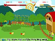 Игра Фермерские войны