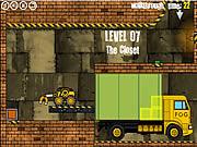 Игра Truck Loader