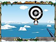 Игра Ледяное сражение