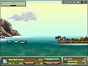 Игра Остров империи