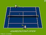 Игра Открытый теннис