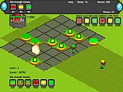 играть в игру Игра Оборона 6 стратегии