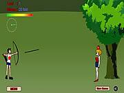 Игра Стрельба из лука игра
