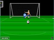 Игра Футбол на андройде