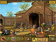 Игра Golden Trails - The New Western Rush