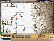 играть в игру Игра Война карлика