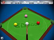 Игра 3D Quick Pool