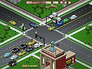 Игра Управляй Трафиком 2