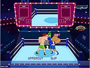 Игра Боксерская сноровка