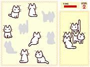 Игра Кошечки