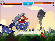 Игра Ultraman