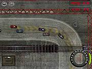 Игра Death Drift