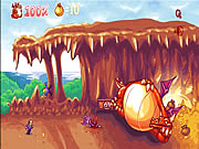 Игра Red Dragon Rampage