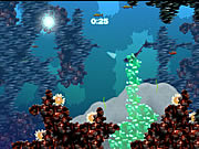 Игра Приключение рыбок