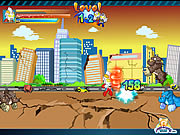 Игра Ultraman Vs Monsters