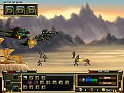 Игра Битва за Землю 3