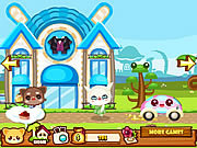 Игра Daily Pet City