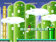 Игра Братья Марио 2