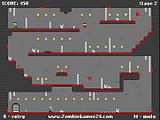 Игра Усыпальница зомби