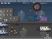 Игра Монстры Атакуют 2