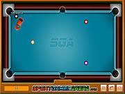 Игра Billiards Drift