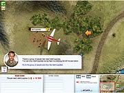 Игра Группа реагирования на чрезвычайные ситуации