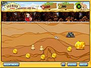 играть в игру Игра Gold Miner Vegas