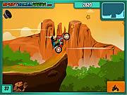 Игра BombHead Мотокросс