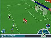 Игра Roby Baggio Magical Kicks