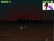 Игра Зомби Последняя битва игра
