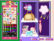 Игра School Lockers
