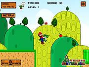 Игра Марио и Йоши приключения
