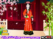 Игра Pretty Chinese Princess