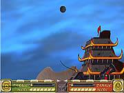Игра Avatar Fortress Fight