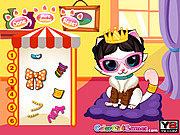 Игра Kitten Salon
