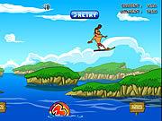 Игра Волна Jumper