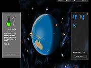 играть в игру Игра Космической эры