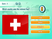 Игра World Flags Quiz