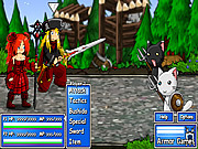 Игра Epic Battle Fantasy 2