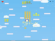 Игра Penguins Can Fly